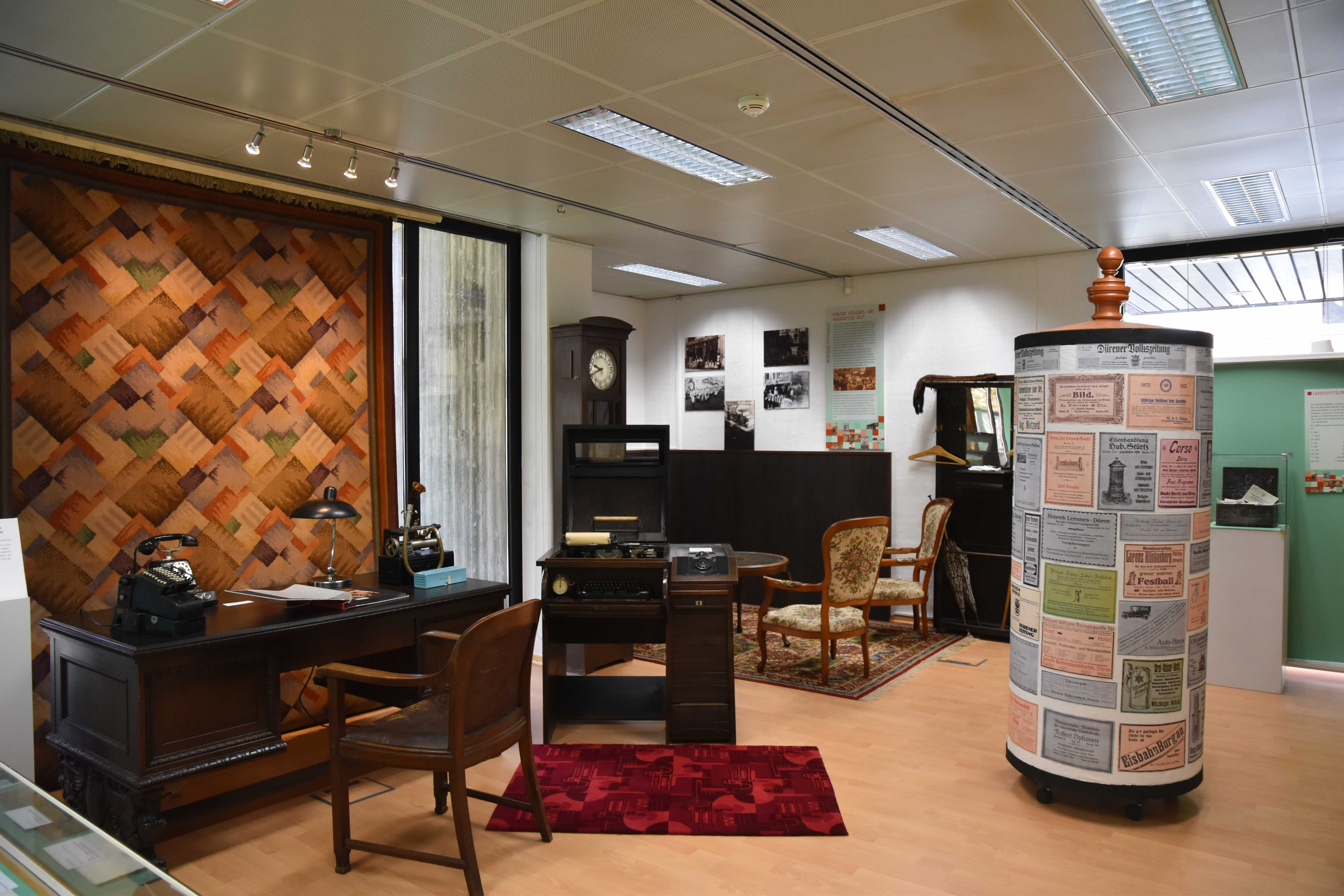 ausstellungen d rener stadtmuseum. Black Bedroom Furniture Sets. Home Design Ideas